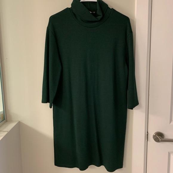 Zara Dresses & Skirts - Green Zara dress